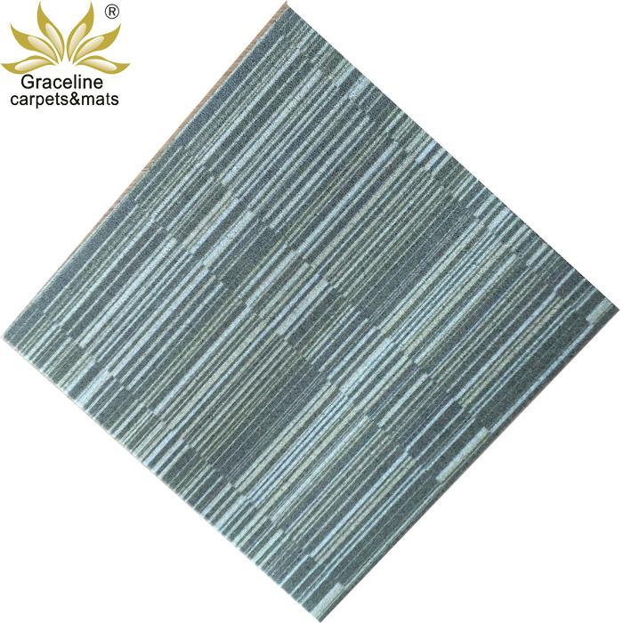 Finden Sie Hohe Qualität 100% Polyester Waschbar Bad Teppichfliesen ...