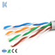 0.48mm 0.5mm 0.51 0.52 0.57 mm different size cat 6 cat5 cat 5e utp cable