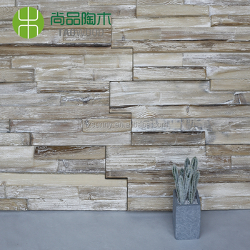 New Style 3D Decorative Wood Wall Panel For Living Room