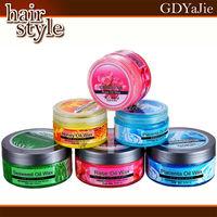 High Quality Organic Hair Gel In Bulk