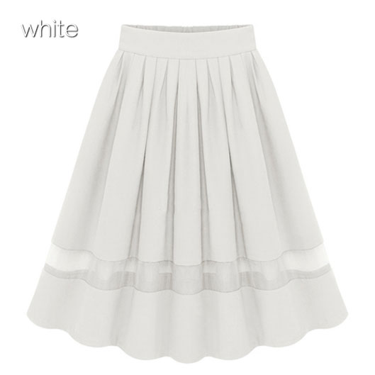 Fashion Style Elegant Sexy Bag Summer Women Long Skirts