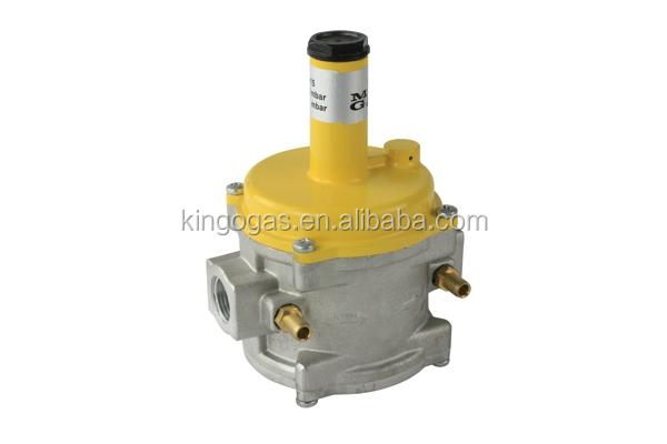 Regulador de presi n de gas natural v lvulas for Regulador de gas natural precio