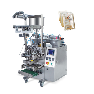 SHILONG-PACK SLIV-380 Water Sachet Liquid Pouch Shampoo Packing Machine