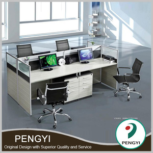 Modern OFFICE PARTITION cell phone repair workstation,open office workstation