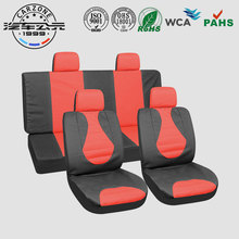 Best selling products made in long fur car seat covers