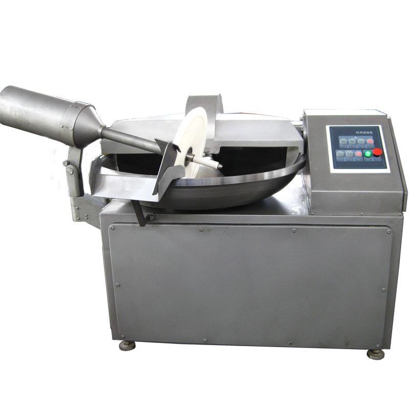 Bowl Cutter machine