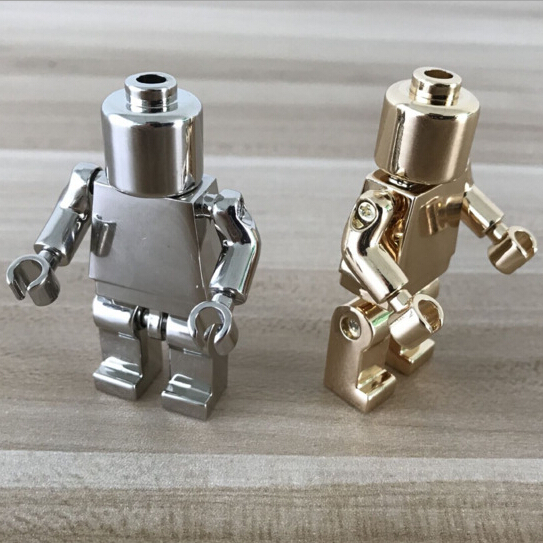 Swivel USB 2.0 Flash Stick Metal OTG USB Flash Drive 8GB/16GB/64GB USB 2 0 Flash Pen Drive Free Samples and Free Shipping H