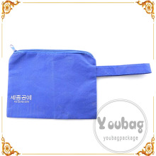 the cheapest machine made foldable t shirt non woven bags shopping tnt bag