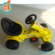 kids electric off road go kart with music steering wheel WDS1788