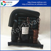 Small Size 48V Reki Compressor Condensing Units for Sale with Two Fans for Mini Refrigerator