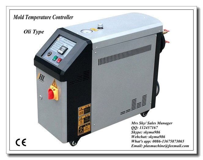 Ce certified injection machine mold water heater for for Plastic water heater