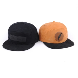 Export Worldwide Cheap Free Snapback Hats, Custom Suede Snapback Hats Wholesale