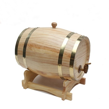 2018 new design wine barrel cheap wooden barrel wooden barrel