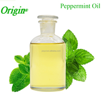 Hottest China Manufacturer Golden Supplier Bulk Private Label Pure Peppermint Essential Oil with High Quality USP