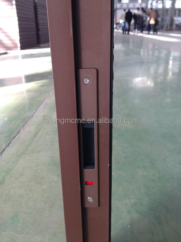 High Quality Sliding Window Handle Bar Lock Exported To Australia