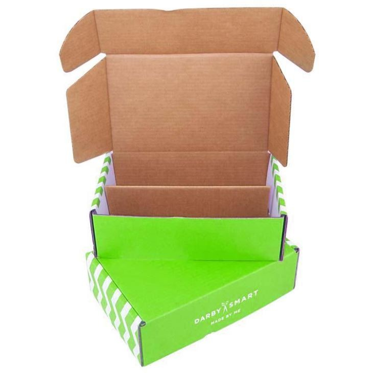 Custom Wholesale Gift Packaging Magnetic Collapsible Small Mini Gift Box