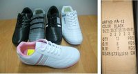 Women's/youth sports footwear