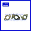 Engine Parts Exhaust Pipe Manifold Gasket Kit Material for CITROEN C5 C6 DT17TED4 DT20C 0349.L0