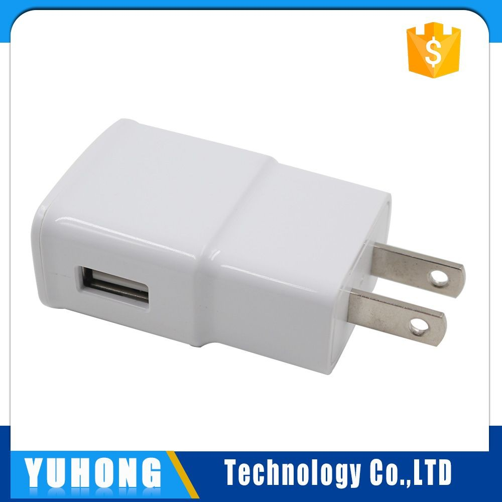 New Arrival QC 2.0 charge charger wall ac usb For GALAXY NOTE2 S4