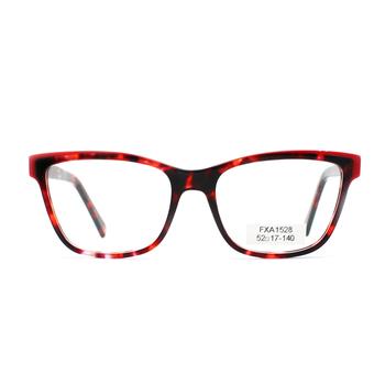 ac0c8808e Olho lentes de óculos armação de óculos armações de acetato de venda ...