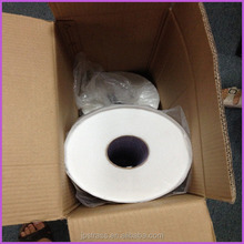 Wholesale hot fix transfer paper 28cm *100m ,hotfix tape in roll for T-skirt