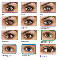 Freshgo 3-tone Contact Lenses Big Size Eye Contacts Wholesale ...