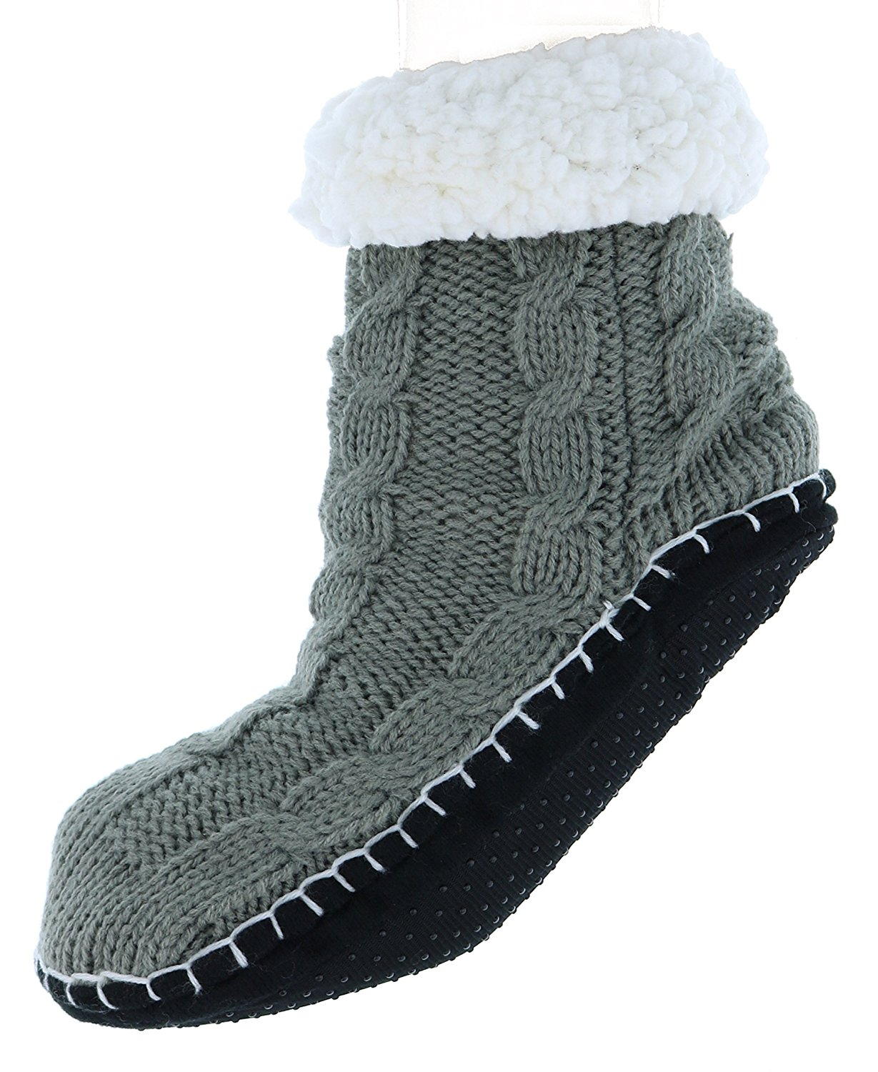 Cheap Cable Knit Slipper Boots Find Cable Knit Slipper Boots Deals