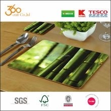 wholesale home new products cork placemats for restaurants Table Mat Meal Mat