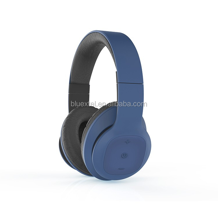2016 Hot selling sport wireless stereo bluetooth headphone