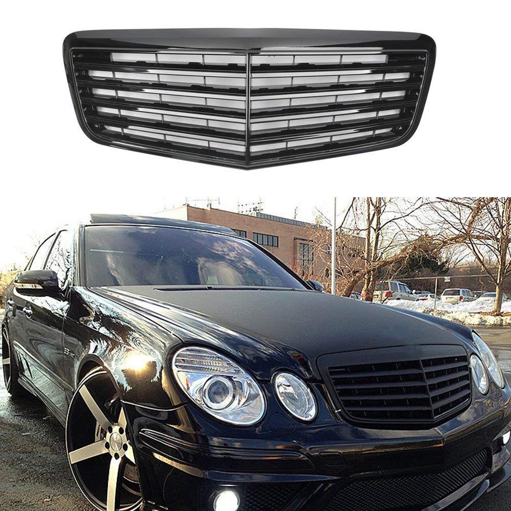 20 Pc Mercedes Benz 14x1.5 Black Ball Seat Lug Bolts 28mm Stock Factory Length Fits W211 W212 2003-2015 E320 E350 E500 E63 AMG
