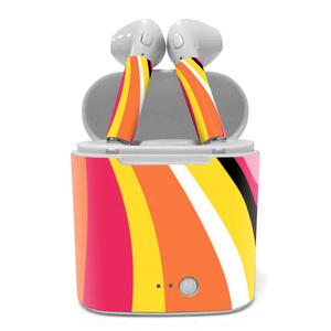 Good Sale Creative Your Popular Pattern Earphones Skin Sticker for I7s TWS Earphone