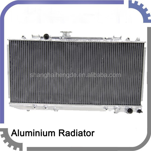 hydraulic radiator for TOYOTA CELICA GT4 ST185 3S-GTE 56mm MT 1990-1994