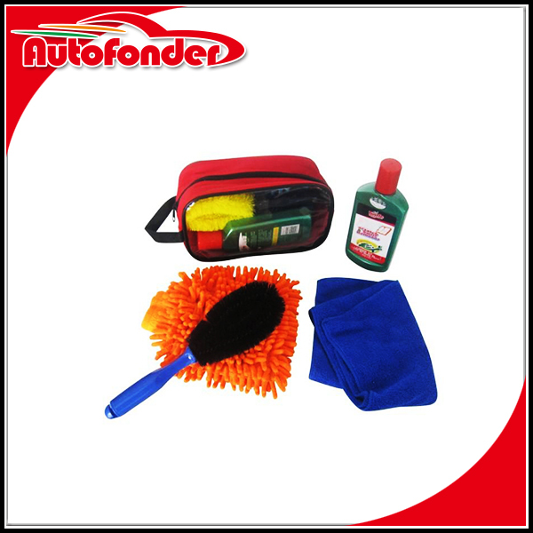 car wash cleaning , High Quality car cleaning products Combination,car cleaning tool
