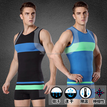 new arrival mens fitness t shirt, wholesale fitness tights