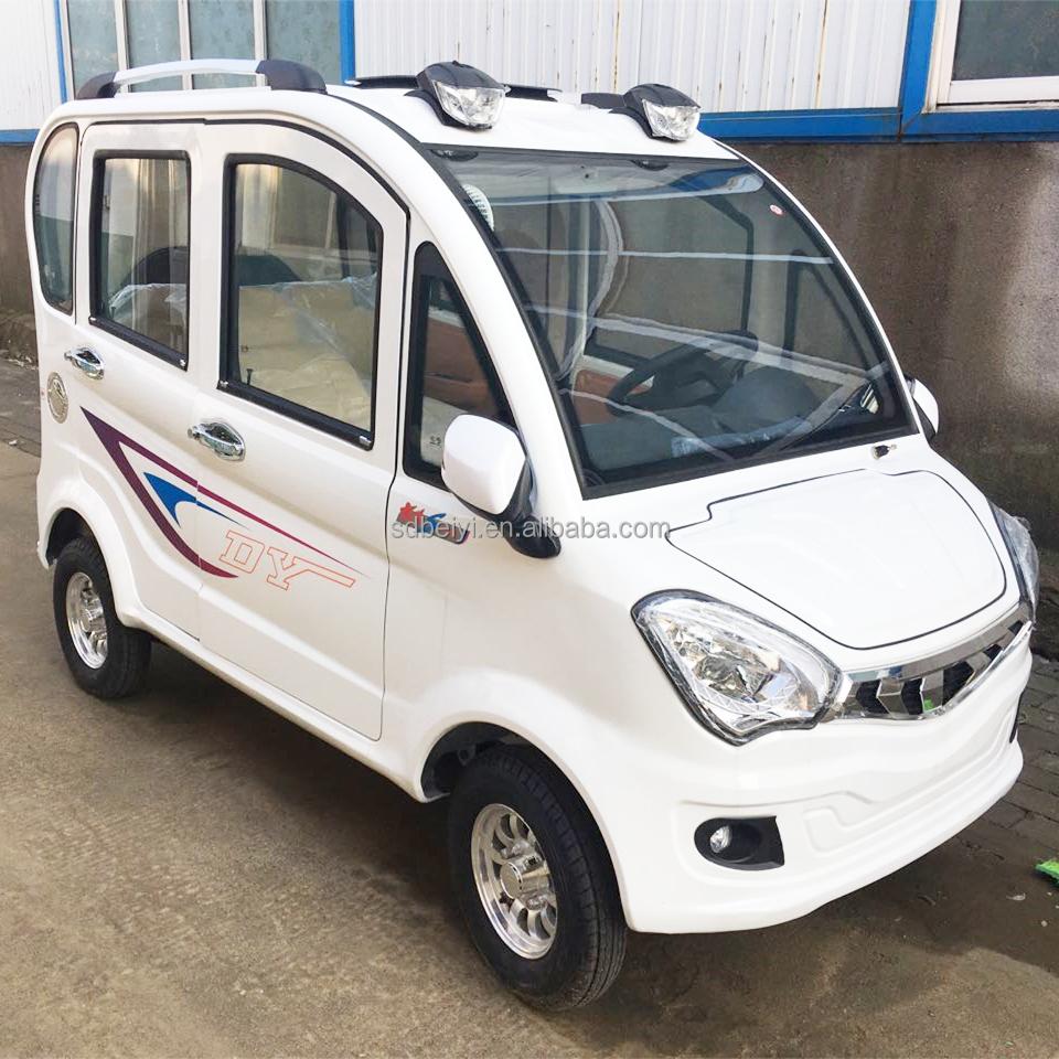 מגה וברק שמש למבוגרים 4 מושבים מכוניות חשמליות למכירה ללא רישיון נהיגה רכב GK-39