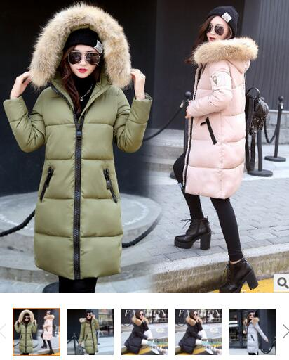 Women Down Coats 2016 Winter Jacket Women Parka Thicken Outerwear Coat