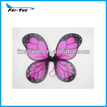 Fairy Wings Butterfly TinkerBell Pixie Dress Up Costume