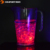 Fashionable 45 degree sensor 4pcs leds RGB changing color 1.8L Flashing LED Plastic Beer pitcher Jug