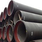 drinking water networks 500mm ductile iron pipeline pricing
