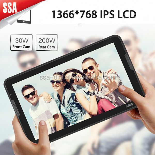 10.6 Inch IPS Screen Winpad W1161 Dual OS 2GB RAM/32GB ROM 3G Android Tablet PC
