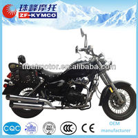 China sport motorbike chopper manufacturer(ZF250-6A)
