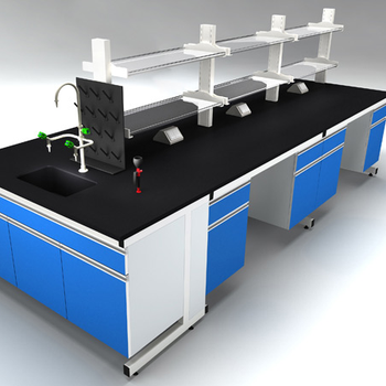 Chemistry Lab Equipment Chemical Laboratory Bench