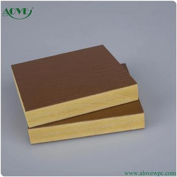 Wood Plastic Composite Furniture Boardwpc Board Pricepolystyrene