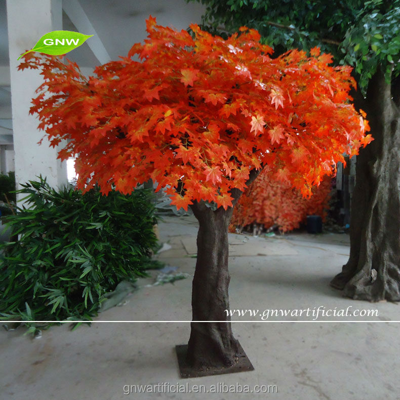 Finest Artificial Red Maple Tree, Artificial Red Maple Tree Suppliers and  CS81
