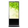 55'' Multimedia PC IR Touch LCD Monitor Advertising