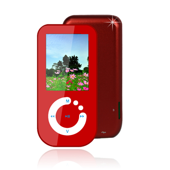1.8inch lcd screen download music mp3 mp4 player OA-1818s