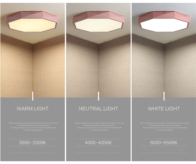 High Quality ceiling light lamp