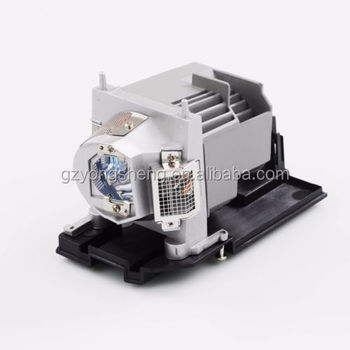 NEC NP24LP Projector Lamp with OEM Ushio NSHA330W bulb inside
