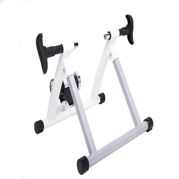 Manufacturer wholesale magnetic home bike trainer stand