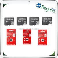 Wholesale Ultra Memory Card Class 4 Micro TF SD card 4gb 8gb 16gb 32gb